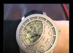 Enlace a Reloj astronómico