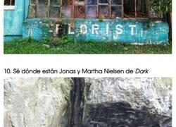 Enlace a Lugares abandonados que siguen viéndose majestuosos