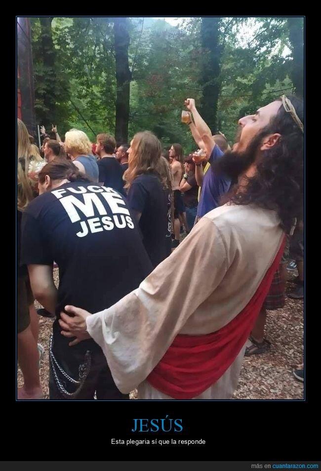 camiseta,fiesta,jesús