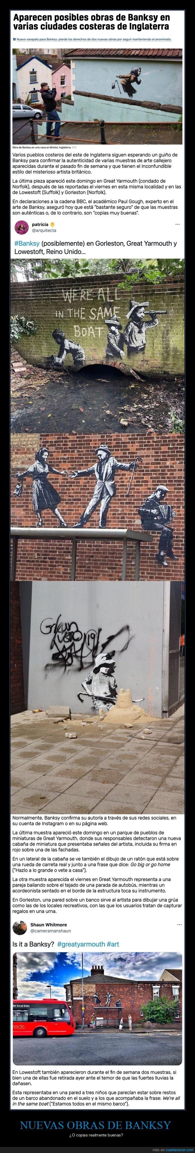 banksy,obras