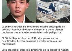 Enlace a Cosas que le pasaron a Hisashi Ouchi, el hombre más radioactivo de la historia.