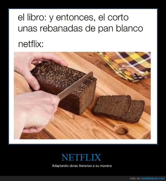 blanco,libro,netflix,pan