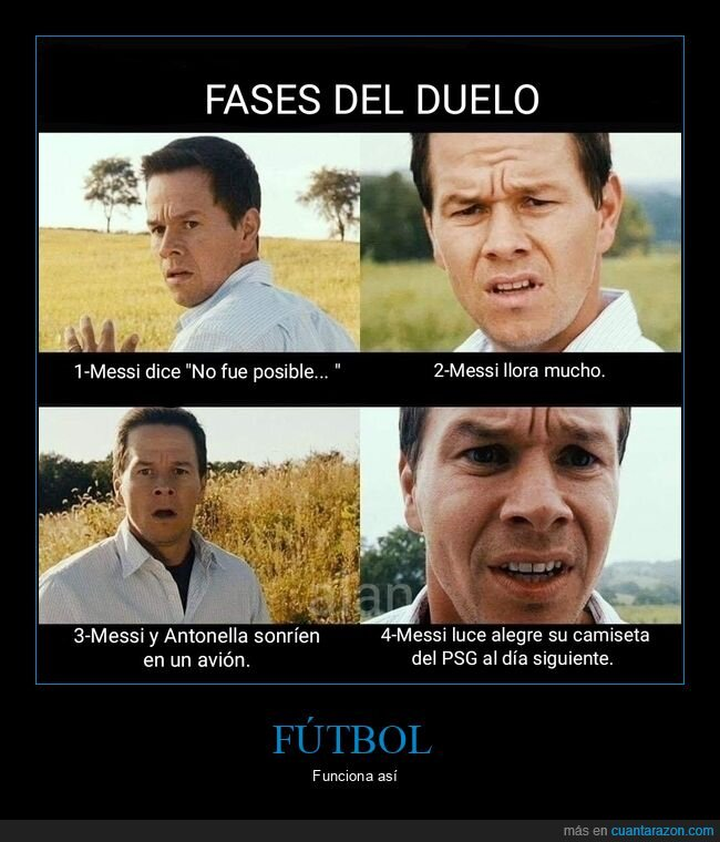 duelo,fases,fútbol,messi