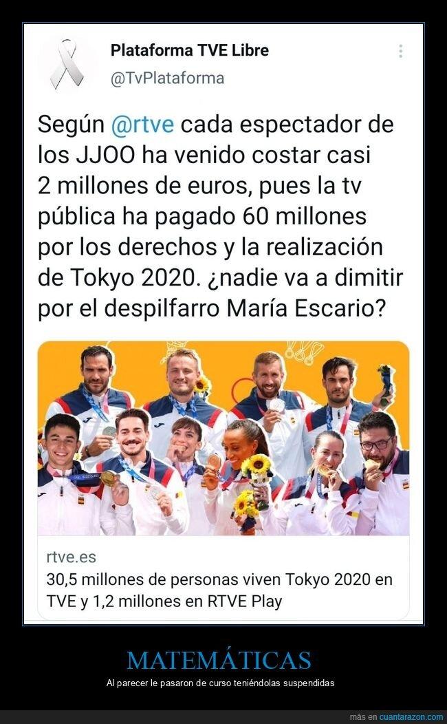 costar,espectadores,fails,juegos olímpicos