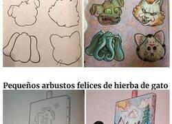 Enlace a Libros de colorear para niños arruinados por adultos