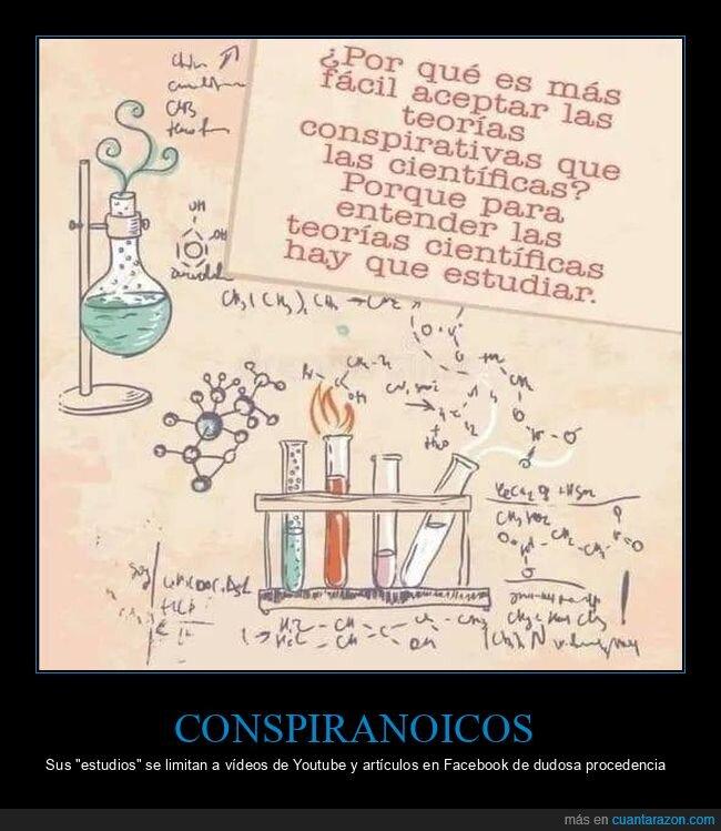 ciencia,consporanoicos,entender,estudiar