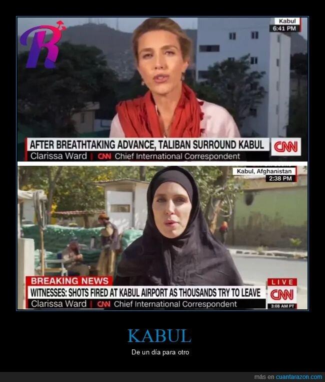 afganistán,kabul,reportera