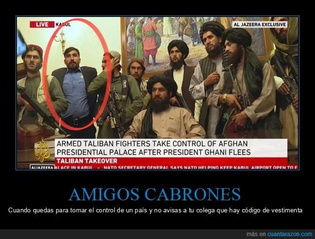 ropa,talibanes