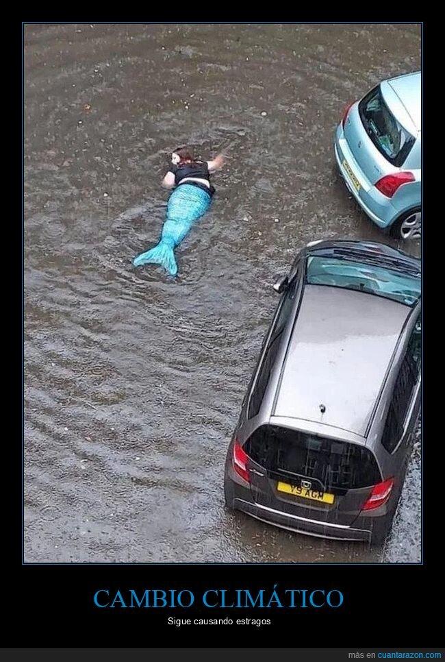 inundación,sirena,wtf