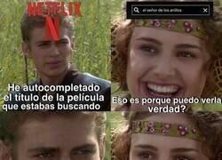 Enlace a El autocompletar de Netflix