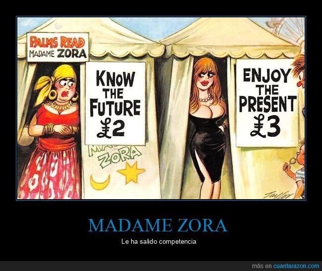 disfrutar,futuro,presente