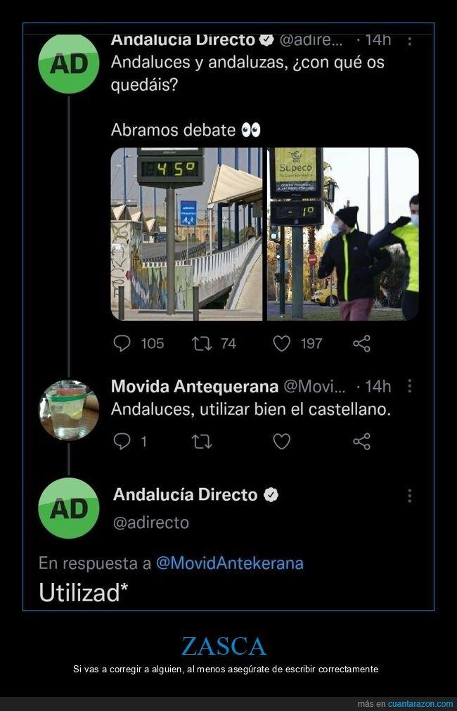 andaluces,castellano,fails,imperativo,zasca