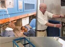 Enlace a Una máquina capaz de crear agua potable a partir de la humedad del aire