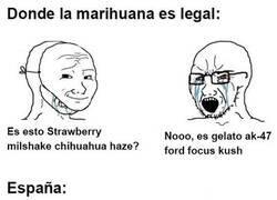 Enlace a Legal VS ilegal