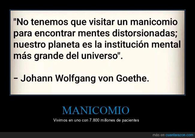 goethe,manicomio,planeta