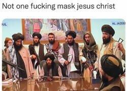 Enlace a Estos talibanes...