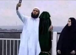 Enlace a Selfie en pareja