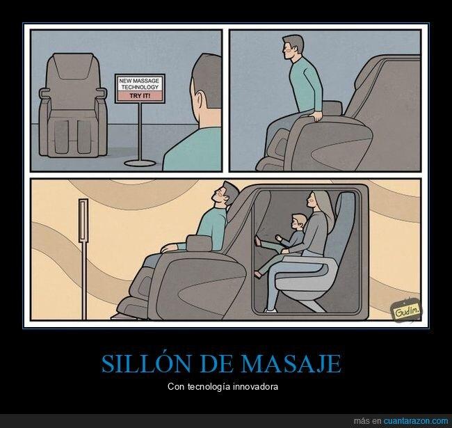 masaje,niño,patadas,sillón