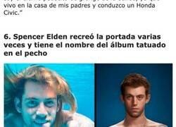 Enlace a Curiosidades sobre Spencer Elden, el niño de la portada del Nevermind de Nirvana