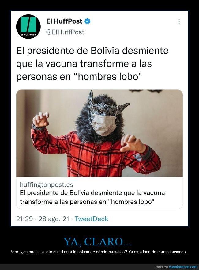 bolivia,desmentir,hombres lobo,vacuna