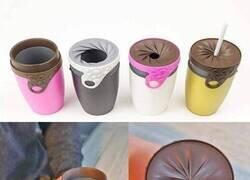 Enlace a Vasos de diseño