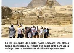 Enlace a Estafas a turistas que los viajeros deberían conocer