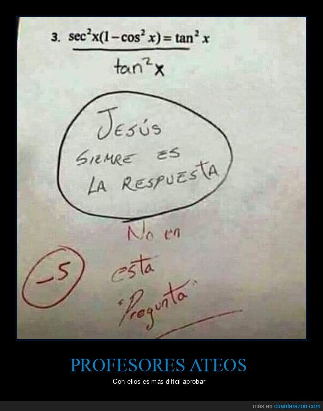 examen,jesús,respuesta