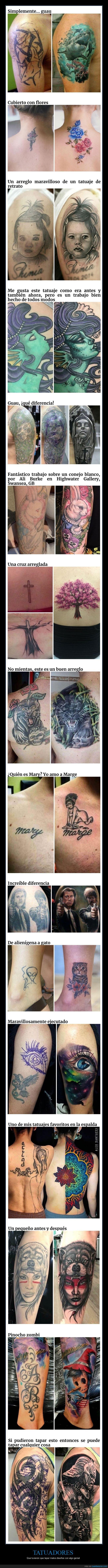 rediseños,tapar,tatuajes