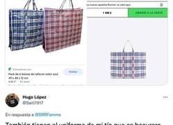 Enlace a Prendas y complementos de marca muy absurdos a precios disparatados