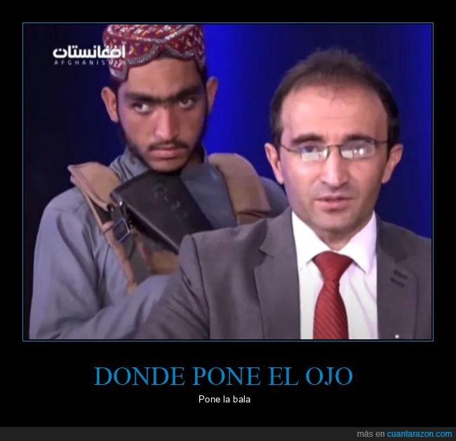 ojos,talibanes,wtf