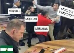 Enlace a Los andaluces saben como incluir a todos sin conflictos