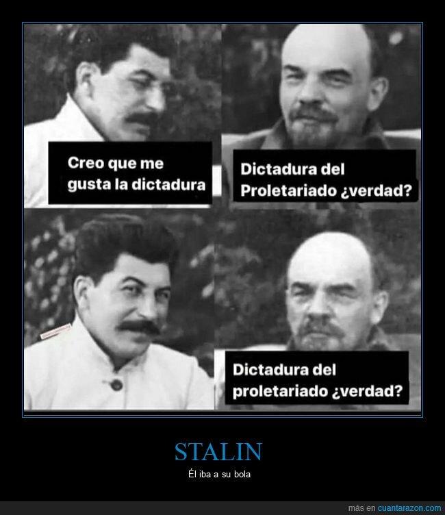 dictadura,lenin,proletariado,stalin
