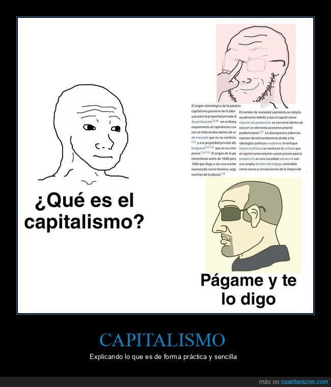 capitalismo,pagar