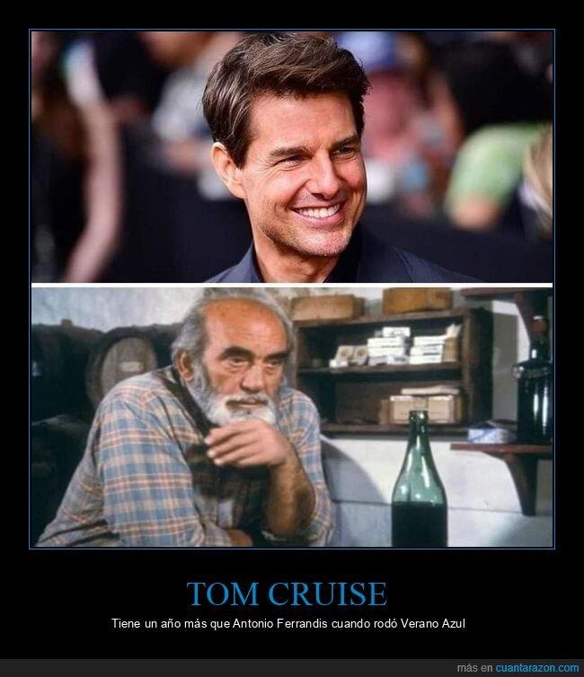 antonio ferrandis,edad,tom cruise