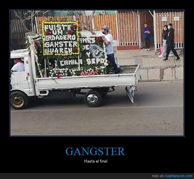 gangster,muerto,wtf