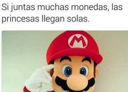 Enlace a Los consejos de Mario