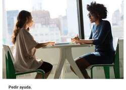Enlace a Cosas que son más fáciles si eres mujer
