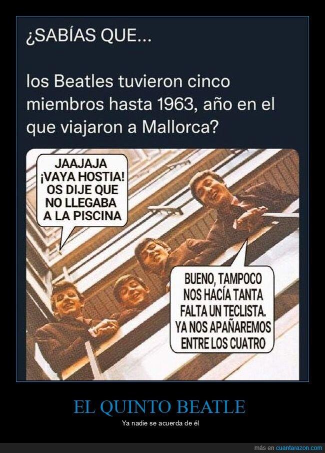 balconing,beatles,mallorca
