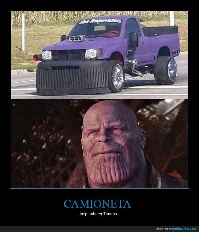 camioneta,parecidos,thanos