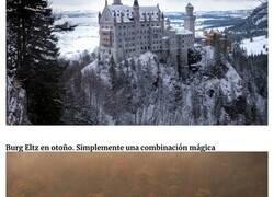Enlace a Este fotógrafo recorre el mundo retratando los castillos más bonitos del mundo