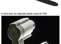 Enlace a Productos Apple de los 80 que jamás salieron al mercado