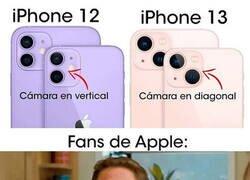 Enlace a Apple siempre innovando