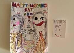 Enlace a Día de la Madre VS Día del Padre