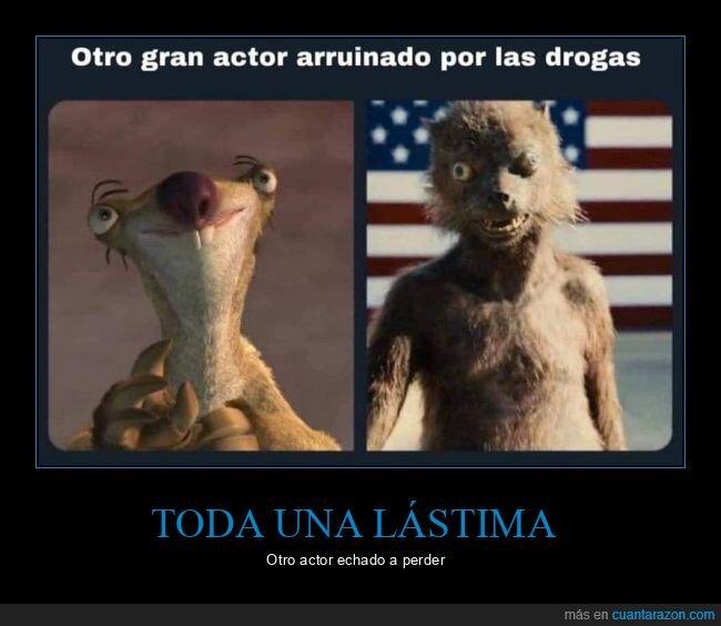 actor,arruinado,drogas