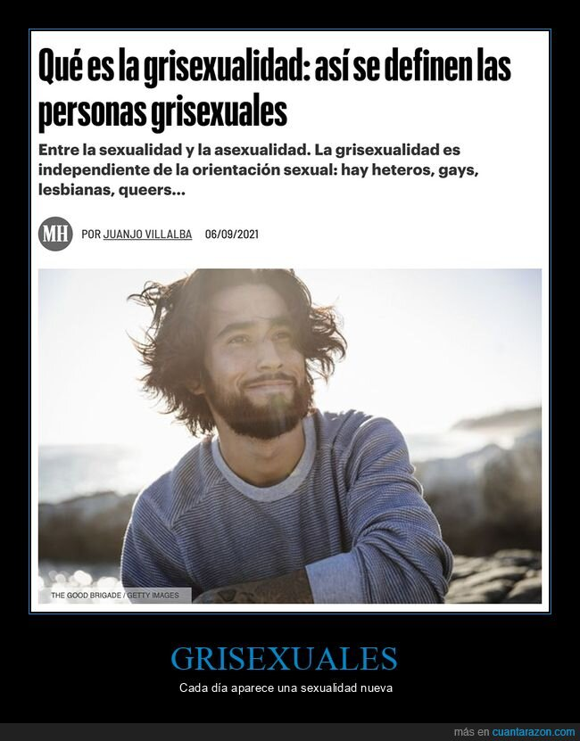 grisexuales