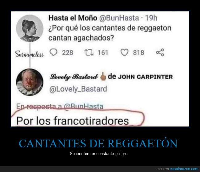 agachados,cantar,reggaetón