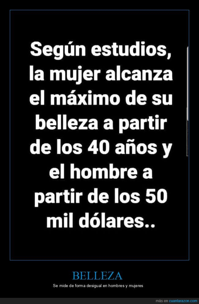 belleza,dinero,hombre,mujer