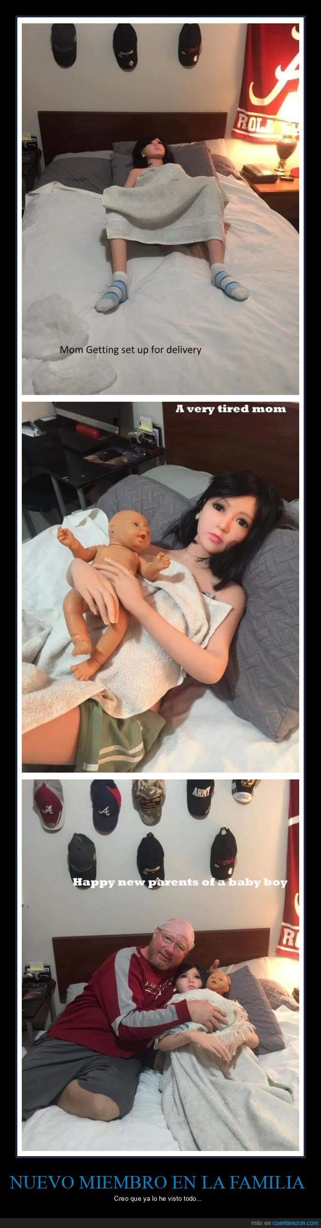 hijo,muñeca,wtf