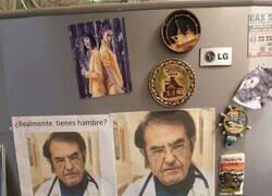 Enlace a El Dr. Now te vigila