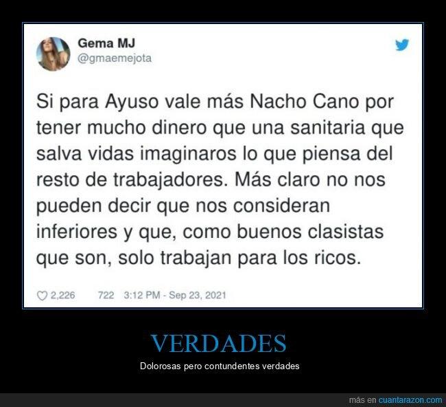 ayuso,nacho cano,políticos,pp
